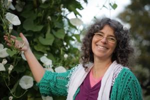 Isabelle Thomas-Chiffaudel, conseillère agréée en fleurs de Bach, DEVA et Bush australien